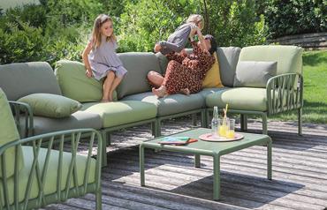 Мебель Nardi в интерьере покупателей