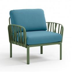 Кресло Komodo Poltrona Sunbrella
