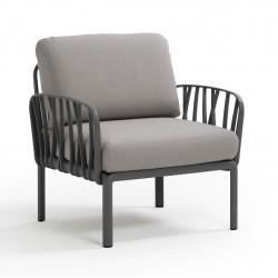 Кресло Komodo Poltrona