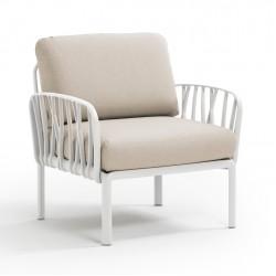 Кресло Komodo Poltrona TECH panama