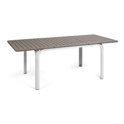 Раздвижной стол Alloro 140